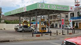 宮古島における電気自動車関連の取組