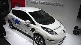 電気自動車がもたらすシティ・イノベーション
